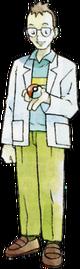 Professor Elm GSC