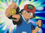 Ash's Dynamo Badge