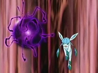 May Glaceon Shadow Ball