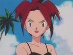 Cissy Anime