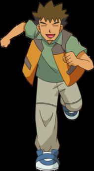 Brock DP
