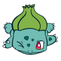 Bulbasaur Pokemon Channel 1