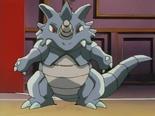 Giovanni's Rhydon