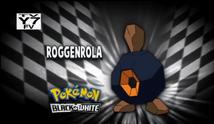 Who's That Pokemon USA BW037