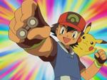 Ash's Balance Badge