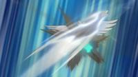 Ash Unfezant Aerial Ace