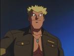 Lt. Surge Anime