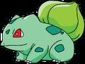 Bulbasaur OS