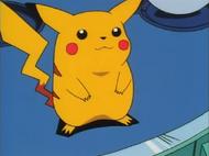 Ash's Pikachu EP001