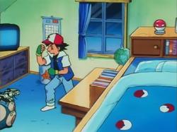Ash's Room EP001