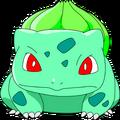 Bulbasaur OS 3