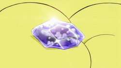 Water Stone Anime