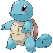 SquirtleArt