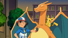 220px-Ash and Charizard