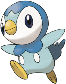 PiplupArt