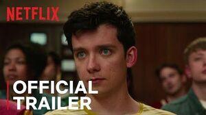 Sex Education Season 2 Official Trailer Netflix