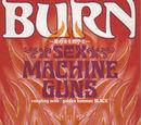 BURN 〜愛の炎を燃やせ〜