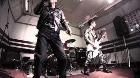 1st live at Sakudaira