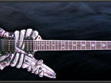 Anchang's Custom Guitar's