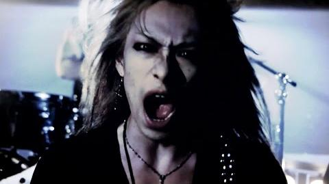 GYZE - DESIRE -OFFICIAL MUSIC VIDEO-