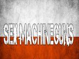 Sex Machineguns Poland