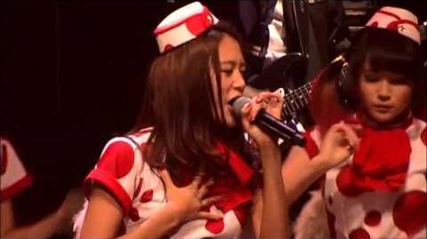 PASSPO☆ - Ignition ~ BABY JUMP~天国への搭乗便~