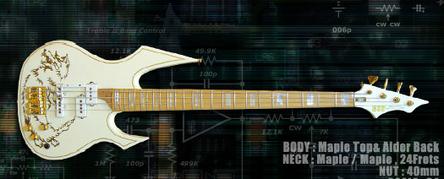 ESP Heavy Metal Soldier vo