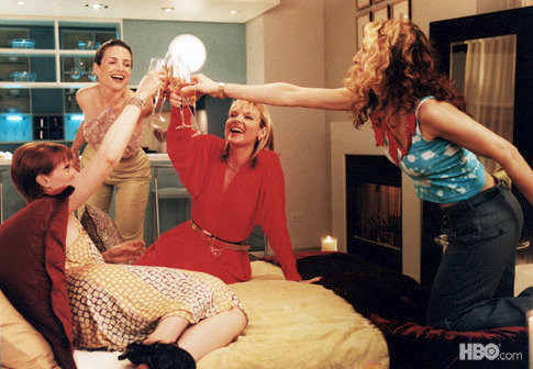 Sex and the city espisodes