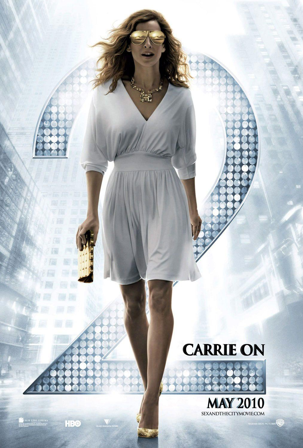 Sex and the city the movie wiki