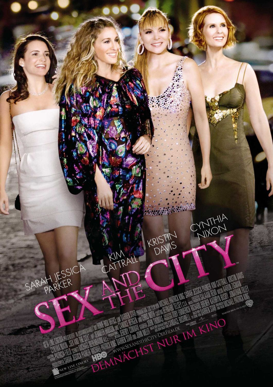 Sex and the city movie wiki