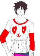 Kai shirt