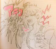 Takumi voice