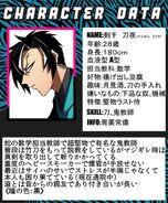 Touya info card