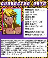 Emi info card