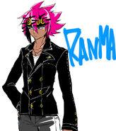 Ranma sylye
