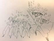 Karasu cheer