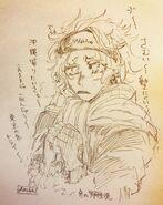 Narumi winter clothes