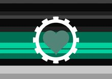 Robosexual concept flag by vocawolfutau-d9itcwf.png