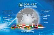 Indian Ocean Rim Association (IORA)-logo