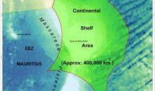 Seychelles mauritius
