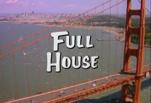 Full House San Francisco Wiki Fandom Powered By Wikia