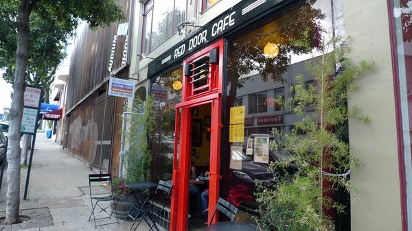Red Door Cafe San Francisco Wiki Fandom Powered By Wikia