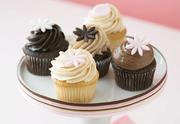 Karas cupcake dorisSweetJourneyblog