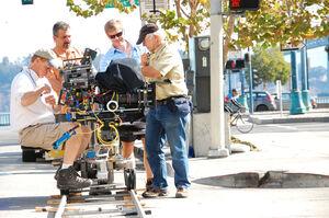 Trauma Camera Crew