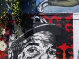 Street Art/Hugh Leeman