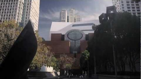 SFMOMA Expansion Virtual Tour