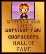 Montanaplaque