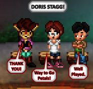 DorisVictory