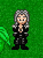 Sephiroth Picture
