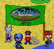 Jango Tribe